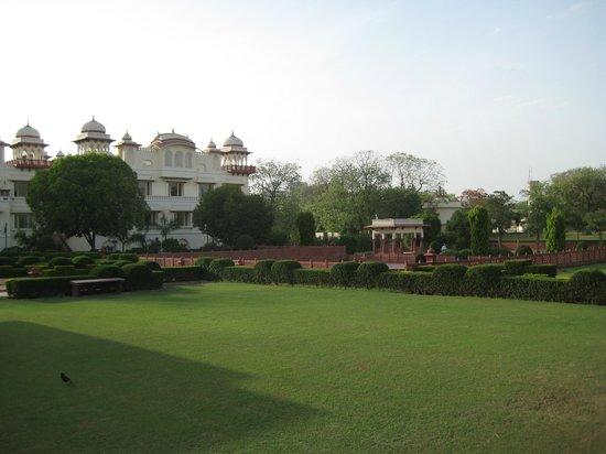 Taj Jai Mahal Palace Jaipur: hotel