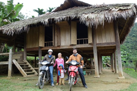 Flamingo Travel: Guest house with one of the hardest working women in Vietnam