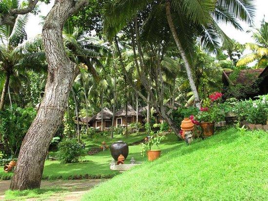 Somatheeram Ayurveda Resort: Viel Freiraum für Entspannung