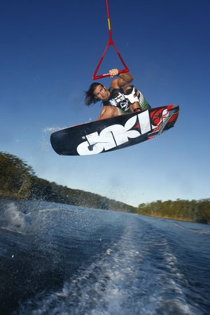 Wings Watersports: Get great air time with latest wakeboarding equipment
