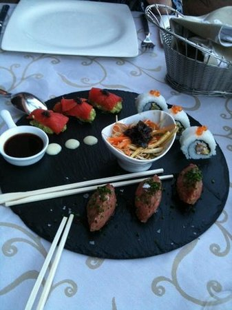 Kempinski Hotel Bahia: Muy buena pinta y sabor aún