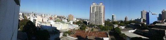 Julio Cesar Hotel: Vista panoramica 1