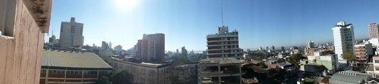 Julio Cesar Hotel: Vista panoramica 2