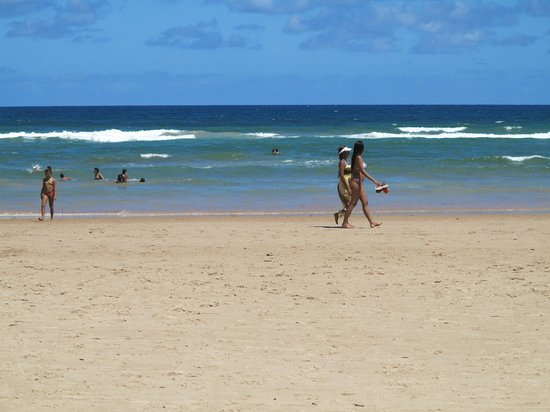 Ipitanga Beach: Praia Ipitanga