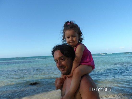 Grand Bahia Principe El Portillo: MUY BUEN LUGAR