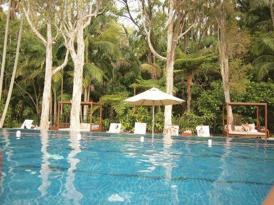 The Byron at Byron Resort & Spa: Pool