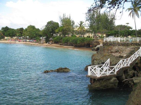 Crown Point Beach Hotel: Storebay, Tobago