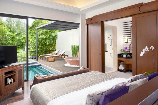 Anantara Layan PhuketResort : Deluxe Pool VIlla