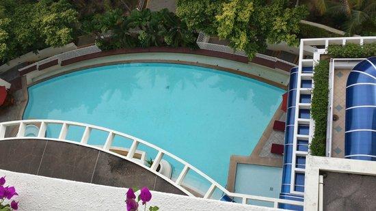 Dorsett Grand Labuan: View from Room