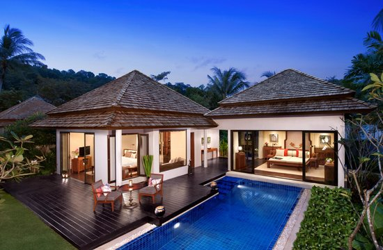 10 Best Pool Villas in Phuket - Best Selling Pool Villas