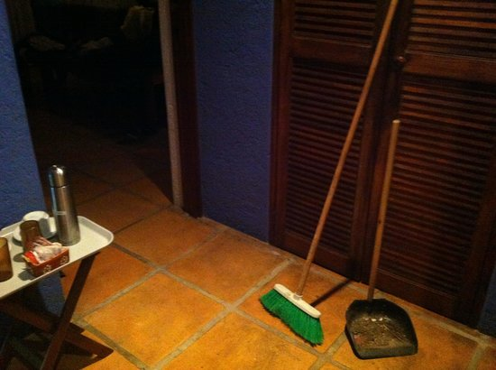 Casa de Los Sueños : What you see when entering your room