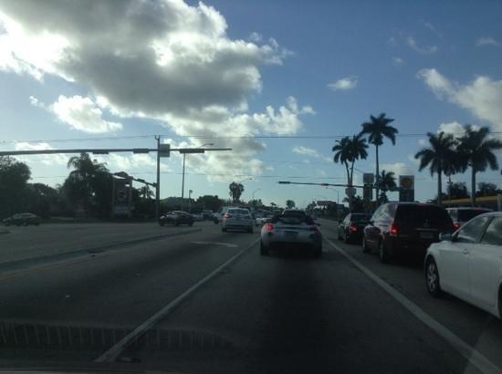 Lock & Load Miami: Es una ciudad bella, limpia y muy organizada. Hay muuuchas cosas por hacer.