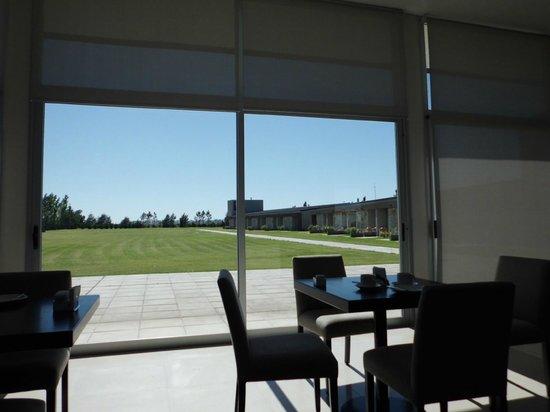Hotel Viejo Molino: amplias vistas