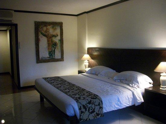 Legian Paradiso Hotel : Room 1101