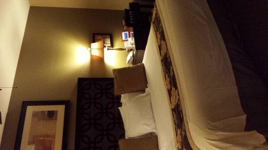 Holiday Inn Club Vacations At Orange Lake Resort: Master Suite