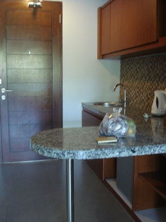 The Astari - Villa and Residence: Kitchenette (Suite room)