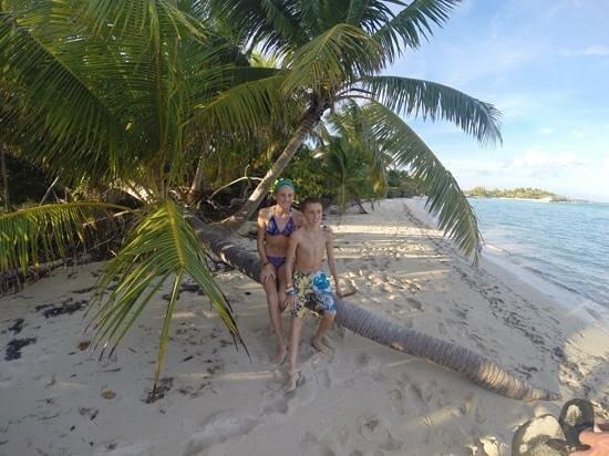 Hideaways at Palm Bay: Hideaways beach