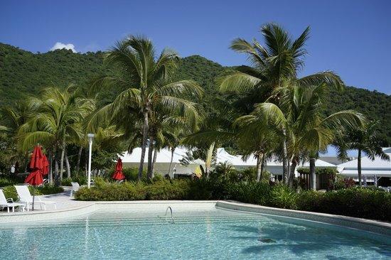Hotel Riu Palace St Martin: pool