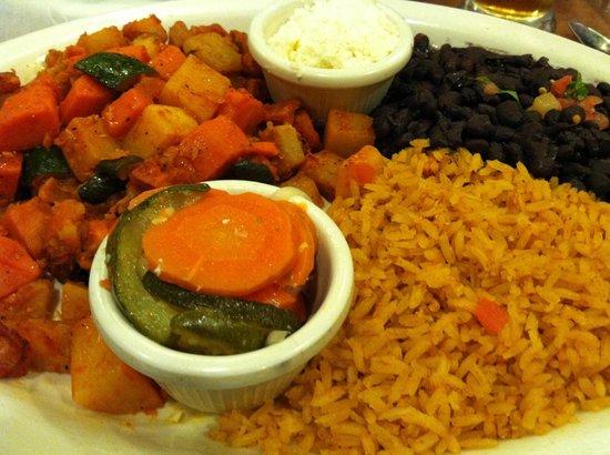 Picante: Enchiladas de la Plaza
