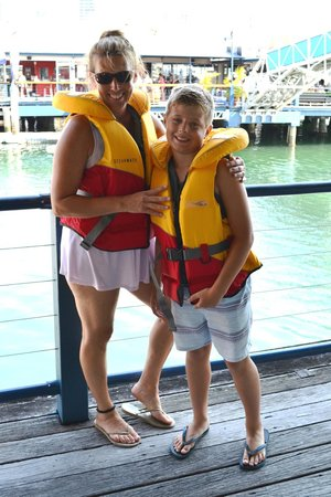 Paradise Jet Boating: Ready for Jetboating