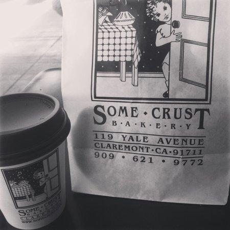Some Crust Bakery: Yummy treats