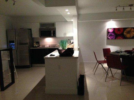 Bal Harbour Quarzo : suite