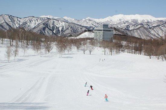 水上高原ホテル 200, Minakamikogen Hotel200(winter)&Minakamikogen Ski Resort