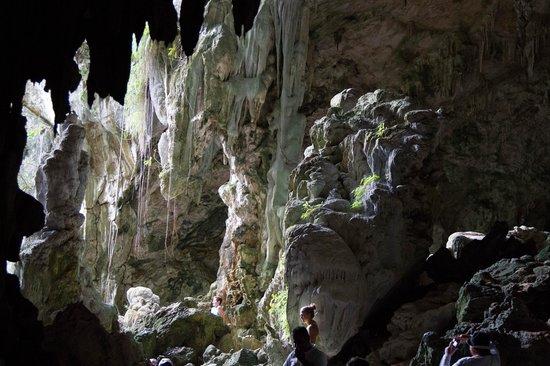 Parque Nacional Los Haitises: Los Haitises National Park, caves