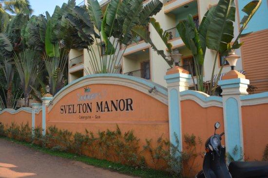 Sodder's Svelton Manor