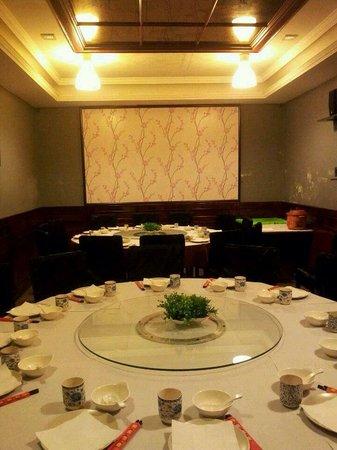 Restaurante JinNaIgor
