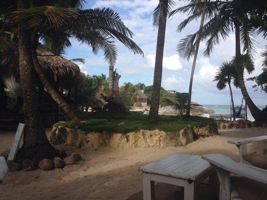 Memento club de Playa Tulum MX