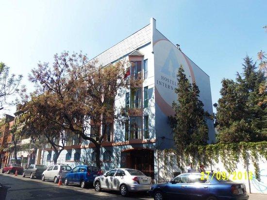Hostel Cienfuegos: O hostel