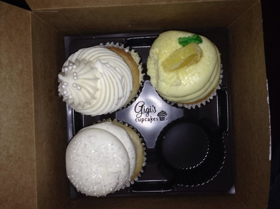 Gigi's Cupcakes : Yummy