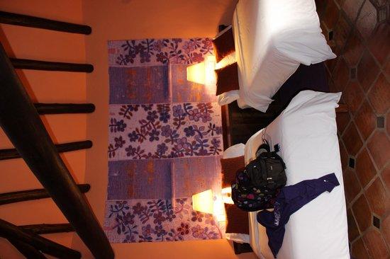 Sol y Luna - Relais & Chateaux: My room