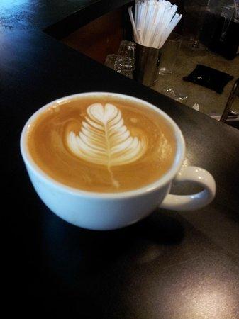 Benetti's Coffee Experience