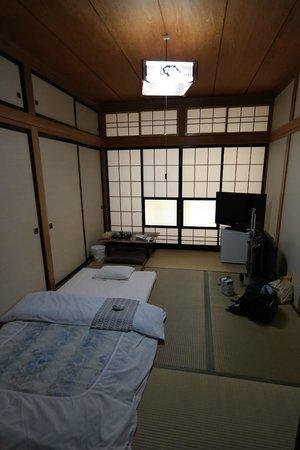 Matsukaze Ryokan