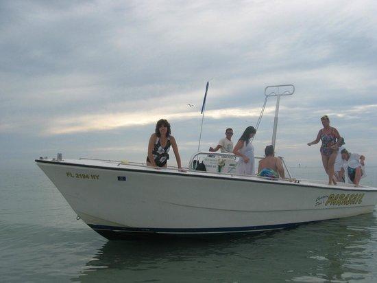 Sirata Beach Resort: Fun Times