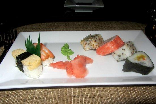 Grand Bahia Principe Punta Cana: Yummy Japanese restaurant!