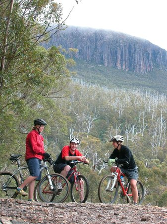 Bruny Island Cycling Tours