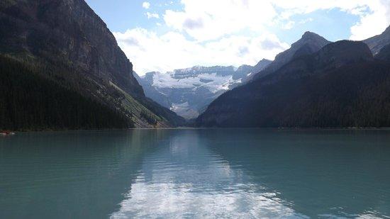 Banff Guide Service: レイクルイーズ