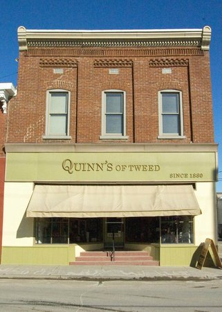 Quinn's Of Tweed Fine Art Gallery