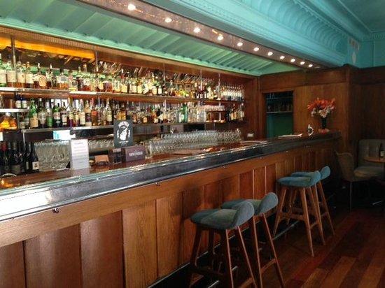 Hotel DeBrett: De Brett Bar