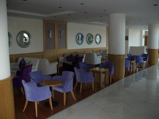 Kefaluka Resort : Lobbybar