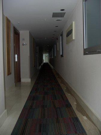 Kefaluka Resort : Flur...