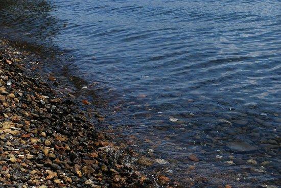 Icmeler Beach: Дикий пляж Ичмелер