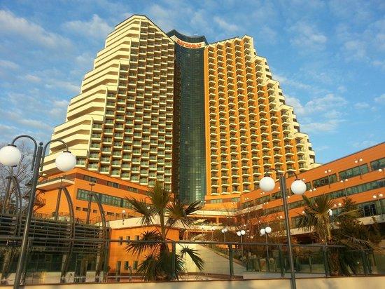 Dagomys Hotel