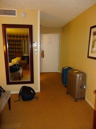 DoubleTree by Hilton Modesto: Room