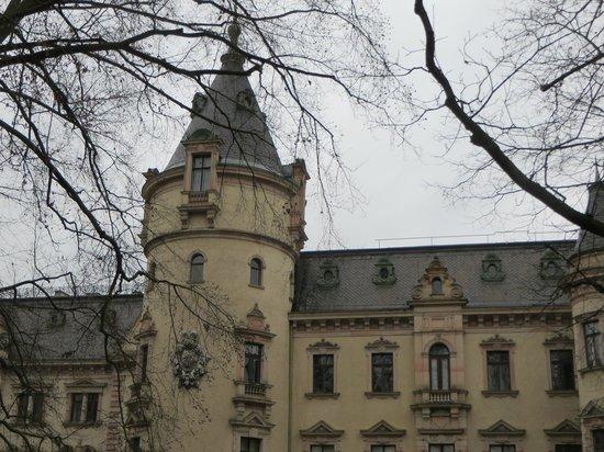 Schloss Thurn und Taxis: Thurn & Taxix Schloss
