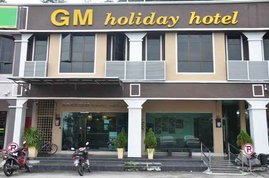 ‪‪GM Holiday Hotel‬: GM Holiday Hotel‬