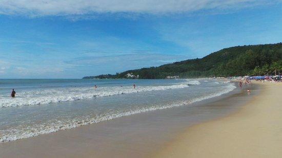 Mareeya Place: Пляж Камала